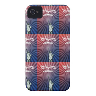 Religious Liberty iPhone 4 Case-Mate Case