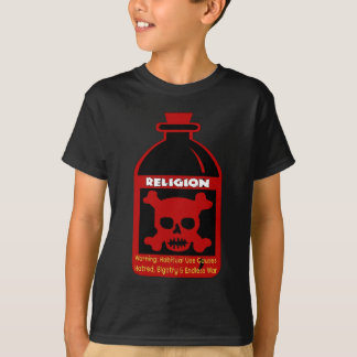 Religious Poison Shirt