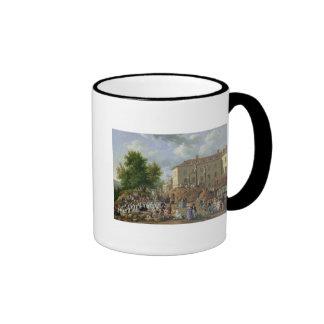 Religious Procession to Mont Valerien, 1819 Mug