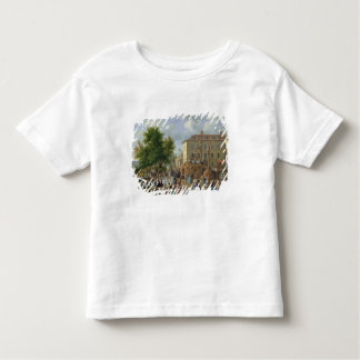 Religious Procession to Mont Valerien, 1819 Toddler T-Shirt