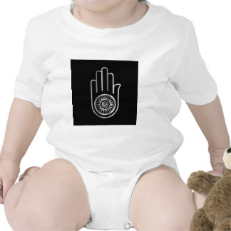 Religious Symbol of Jainism Tee Shirt