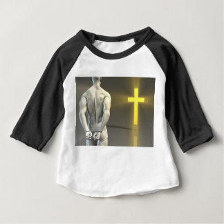 Religious Transformation to Christianity Tee Shirt