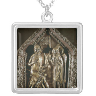 Reliquary chest of the sons of St. Sigismund Pendants