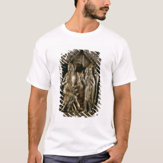 Reliquary chest of the sons of St. Sigismund T-Shirt