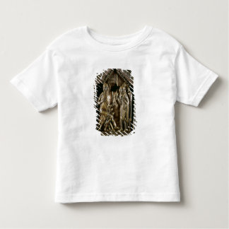 Reliquary chest of the sons of St. Sigismund Toddler T-Shirt