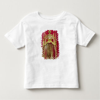 Reliquary containing the hand of St. Attalia Toddler T-Shirt