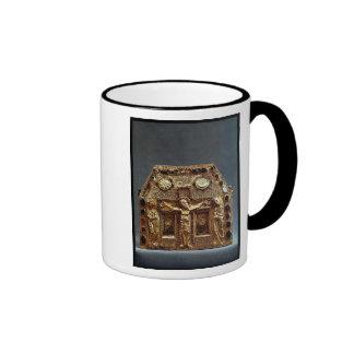 Reliquary of Pepin I  King of Aquitaine Ringer Mug