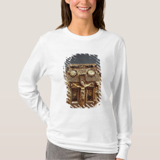 Reliquary of Pepin I  King of Aquitaine T-Shirt