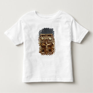 Reliquary of Pepin I  King of Aquitaine Toddler T-Shirt