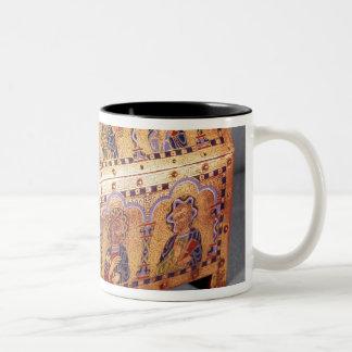 Reliquary of St. Anne Two-Tone Coffee Mug
