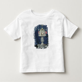 Reliquary of St. Barbara, 14th-15th century (silve Toddler T-Shirt