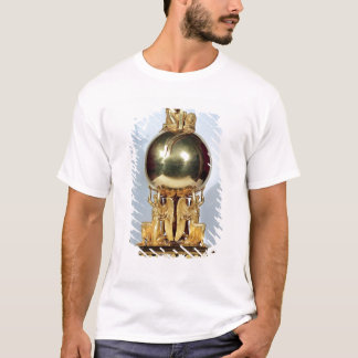 Reliquary of the Crown of Thorns T-Shirt