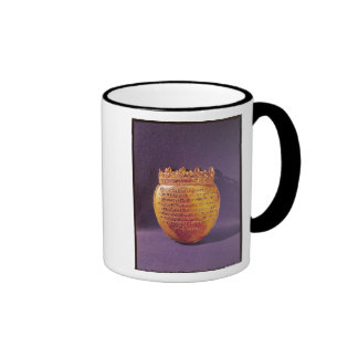 Reliquary of the Heart of Anne of Brittany Mug