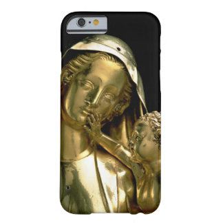 Reliquary of the Virgin of Jeanne d'Evreux, 1339 ( Barely There iPhone 6 Case