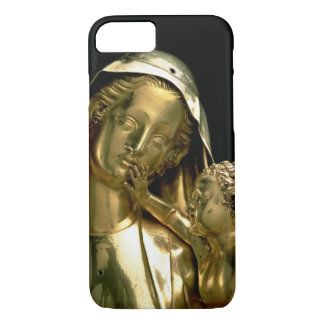 Reliquary of the Virgin of Jeanne d'Evreux, 1339 ( iPhone 8/7 Case