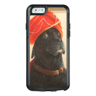 Reluctant Maharaja 2010 OtterBox iPhone 6/6s Case