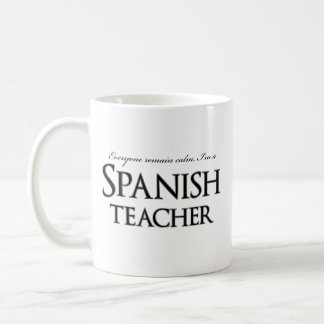 how to become a spanish teacher uk