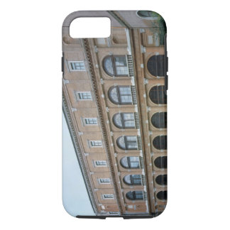 Remaining wing of a monastery, now the Academy of iPhone 7 Case