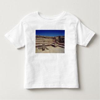 Remains of the fortress walls, c.37-31 BC Toddler T-Shirt