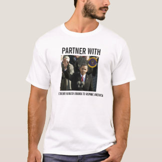 REMAKING AMERICA T-Shirt