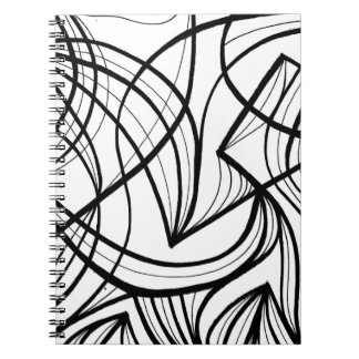 Remarkable Distinguished Green Awesome Spiral Note Books