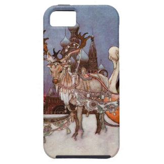 Remarkable Reindeer iPhone 5 Cover
