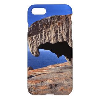 Remarkable Rocks, Kangaroo Island,South Australia iPhone 7 Case