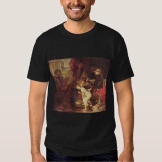 rembrandt harmensz van rijn 152  1647 rembrandt su shirts