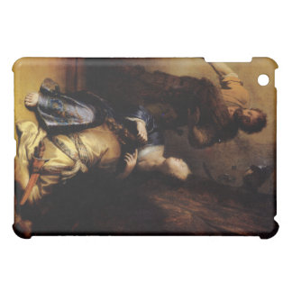 Rembrandt - samson and delilah Painting Case For The iPad Mini