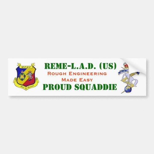 Reme lad motor vehicle identification bumper sticker zazzle for Motor vehicle id price