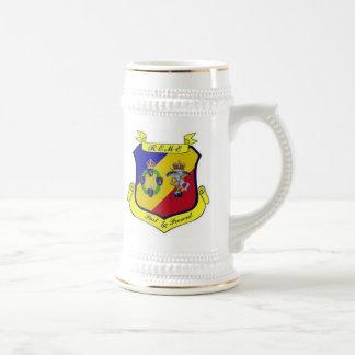 REME Past Present Stiene Coffee Mug