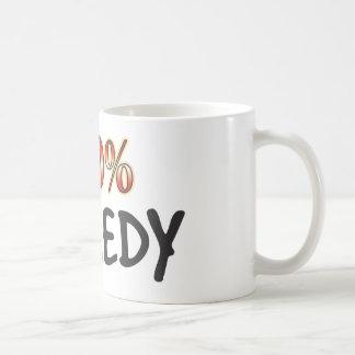 Remedy 100 Percent Mug