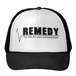 Remedy Hat
