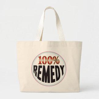 Remedy Tag Bag