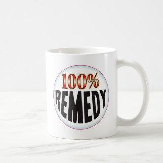 Remedy Tag Mug