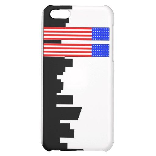 Remember 9-11-01 iPhone 5C cases