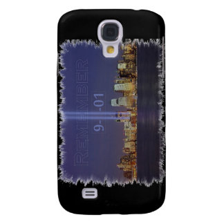 Remember 9-11-01 Terror Attacks iPhone 3G 3GS Case Samsung Galaxy S4 Covers