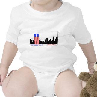 Remember 9-11-01 shirt