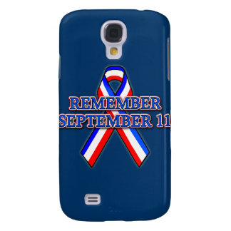 Remember 9 11 Ribbon on Tees Mugs Buttons Galaxy S4 Cases