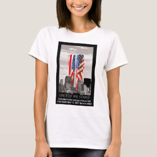 Remember 9/11 T-Shirt