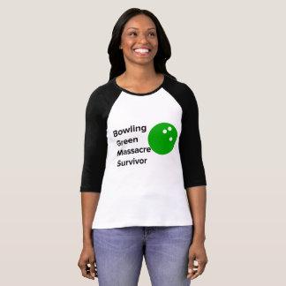 Remember Bowling Green Massacre T-Shirt