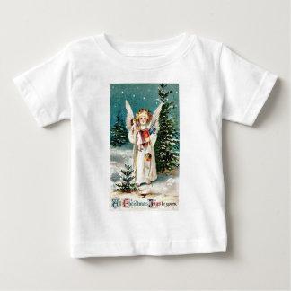 Remember Christmas Baby T-Shirt