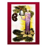 Remember Christmas Postcards