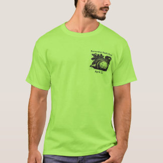 Remember Earth Day!, April 22 T-Shirt