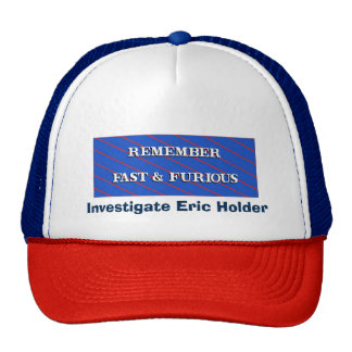 Remember Fast and Furious Cap