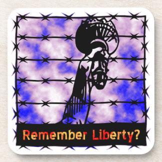 Remember Liberty? Coaster