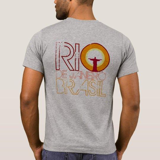 remember Rio, Brazil T-Shirt