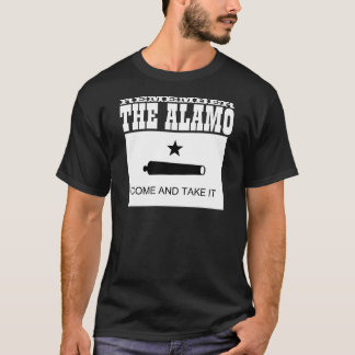 Remember the Alamo T-Shirt