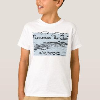 Remember The Gulf Kids Shirt