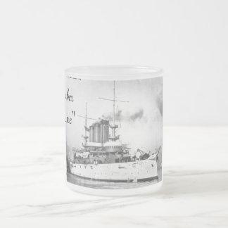 Remember The Maine Coffee Mug